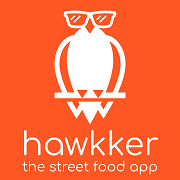 hawkker | the street food app: Exhibiting at the B2B Marketing Expo