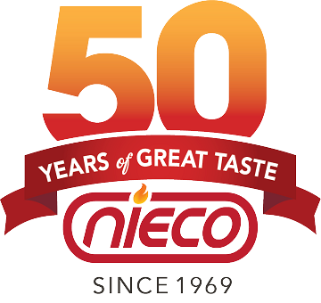 Nieco Corporation: Exhibiting at Street Food Live