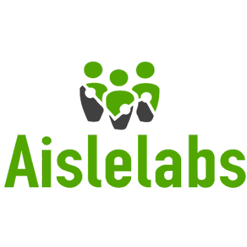 Aislelabs: Exhibiting at the B2B Marketing Expo
