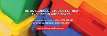 Alison Handling Limited: Product image 1