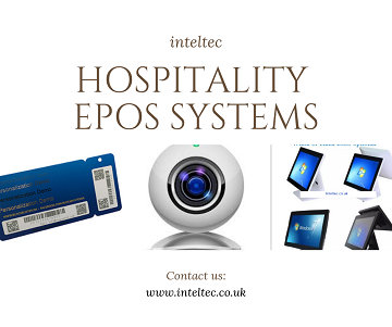 Inteltec & ePOS Technologies: Product image 1