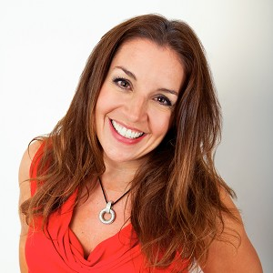 Sarah Willingham: Speaking in the Keynote Theatre 4