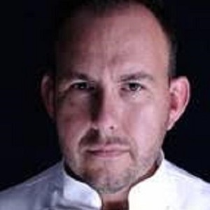 Peter Lloyd: Speaking at the Street Food Live