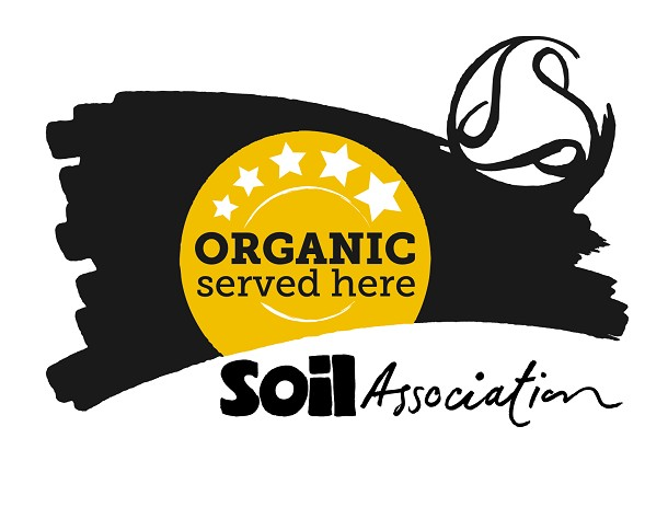 Soil Association Certification: Product image