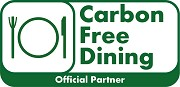 Carbon Free Dining: Exhibiting at Street Food Live