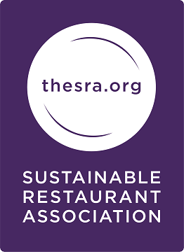 The Sustainable Restaurant Association: Exhibiting at Street Food Live
